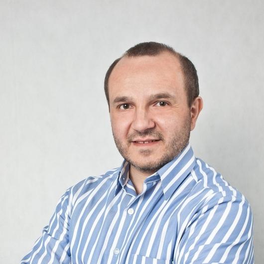 Podcast z Andrzejem Burzyńskim